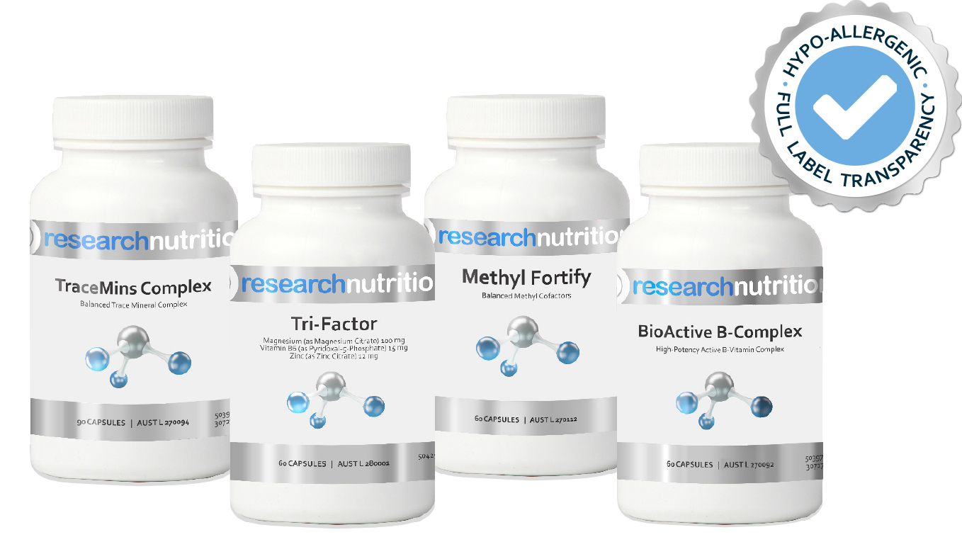 Research Nutrition Trust