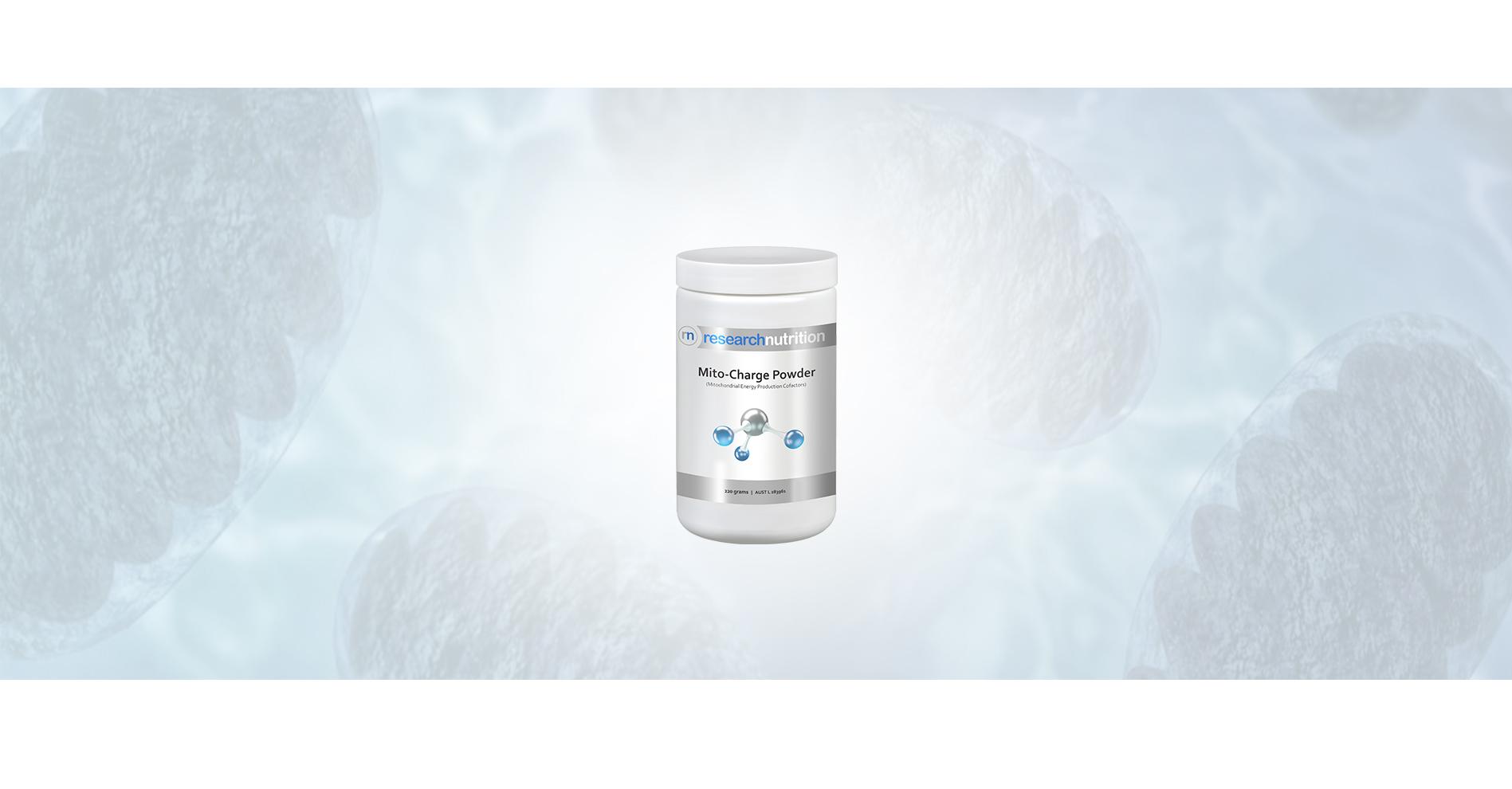 Mito-Charge Powder RN